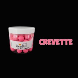 Pop up Crevette