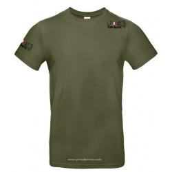 T-shirt édition limitée spécial 5 ans